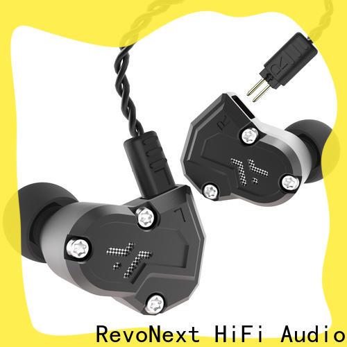 RevoNext qt2s detachable bluetooth earphones supplier for sport