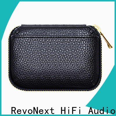 cheap earphone pouch with good price for promotion