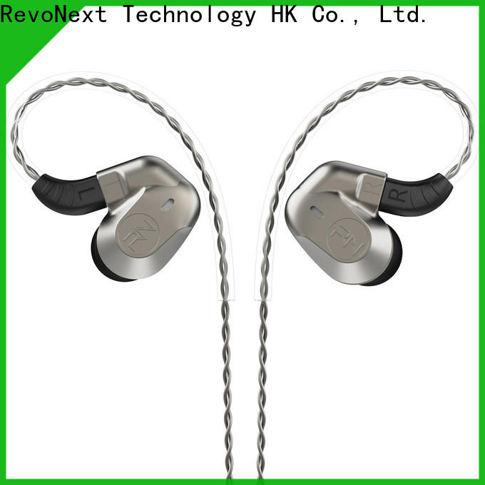 RevoNext durable top headphone brands from China for home