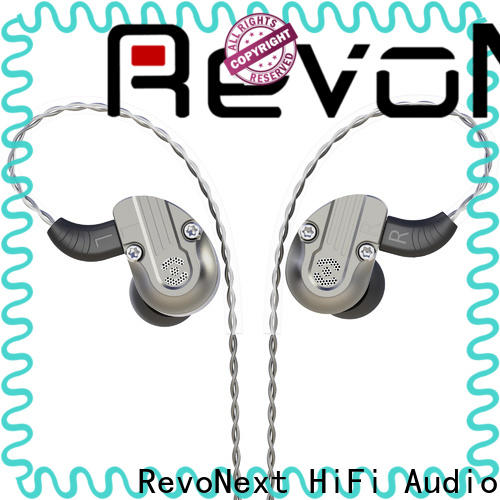 RevoNext good earbud headphones factory for promotion