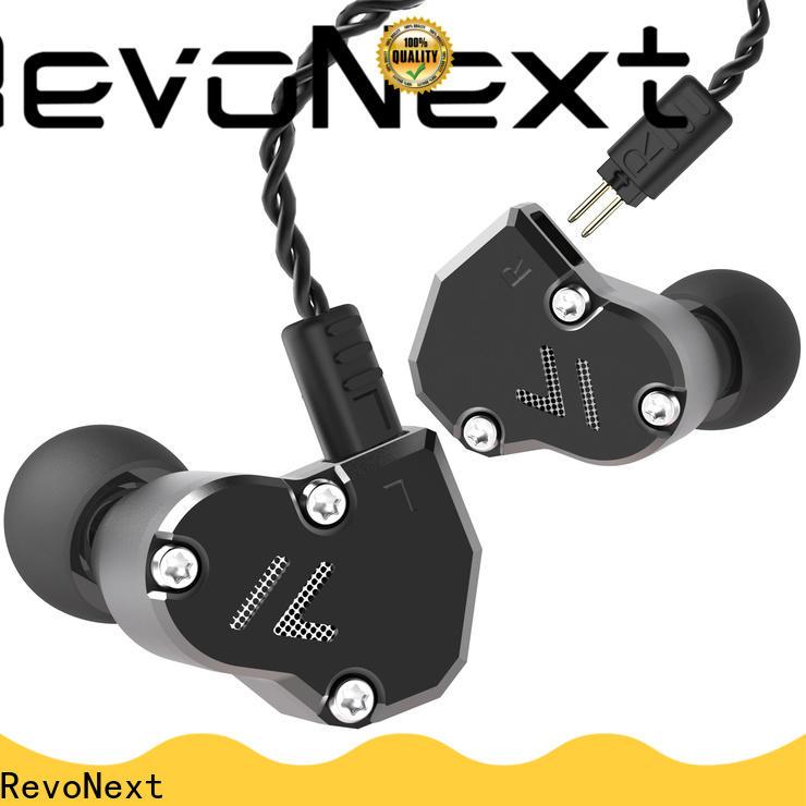 professional detachable cable headphones earphones supplier for music