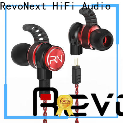 customized good in ear headphones rx6 from China for office