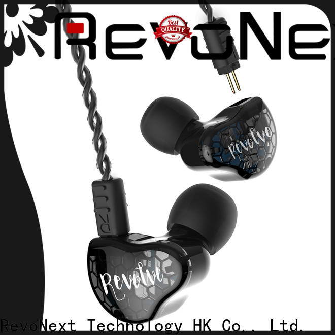 RevoNext stable best quality in ear headphones directly sale for relaxing