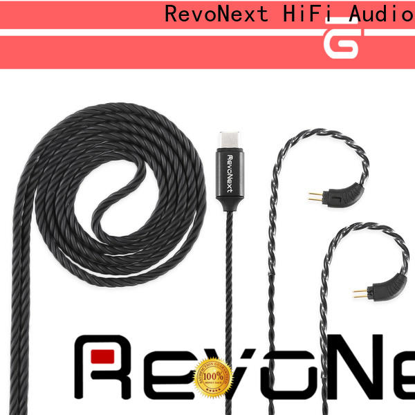 top selling earphone cable carrying series for stereo sound