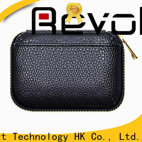 RevoNext best headphone cases manufacturer bulk production