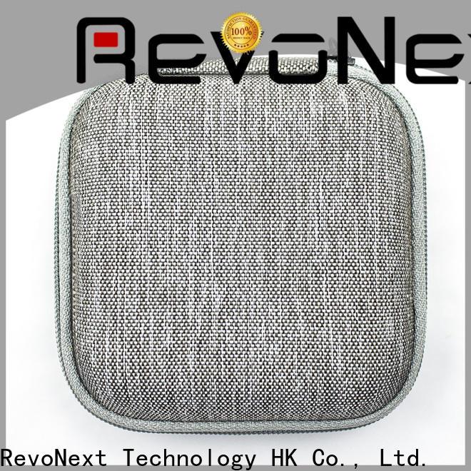 RevoNext durable earphone holder case company for convenience