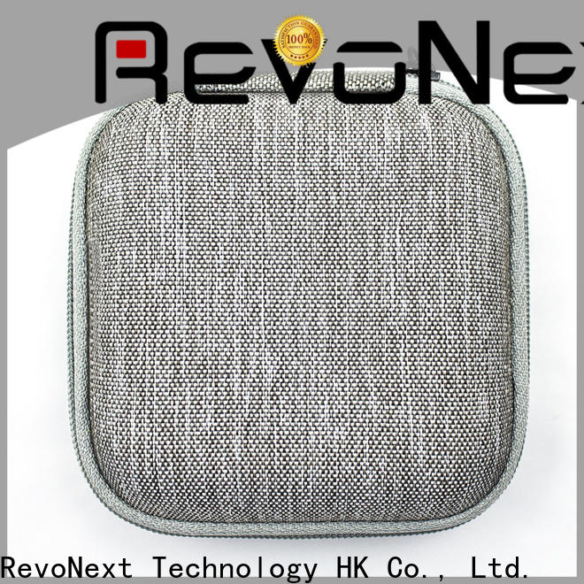 RevoNext durable earphone holder case company for convenience