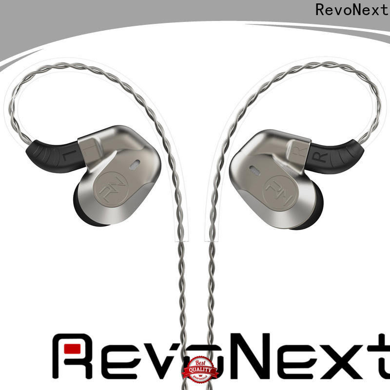 RevoNext reliable detachable cable headphones factory direct supply for sale