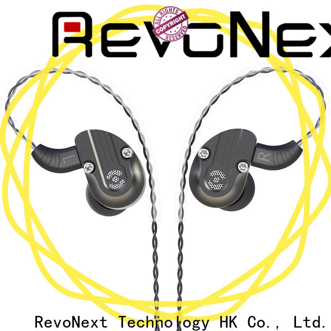 stable ear in headphones supplier for home