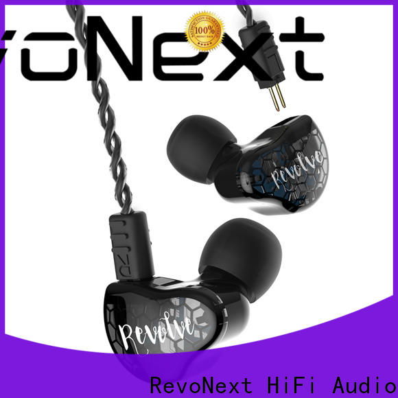 RevoNext rx8s best hifi in ear headphones series for jogging