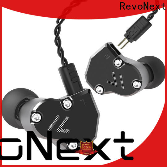 RevoNext stable top in ear headphones inquire now for home