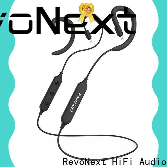 RevoNext case hifi in ear headphones supplier for earphone