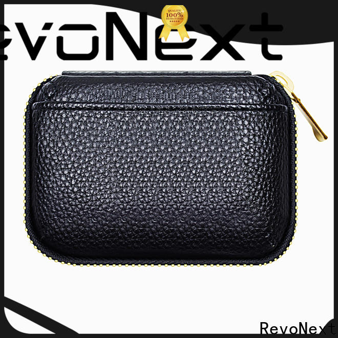 RevoNext in ear headphone case manufacturer for earbuds