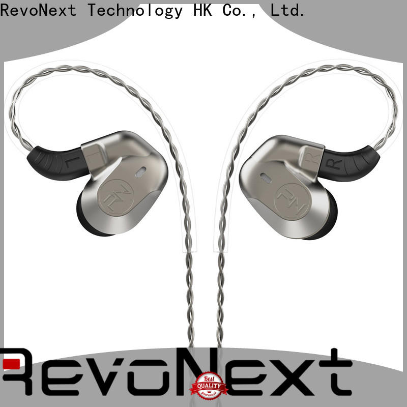 worldwide best quality in ear headphones company for promotion