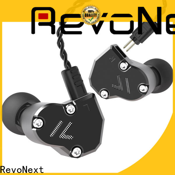reliable dual drivers earphones inear supply for relaxing