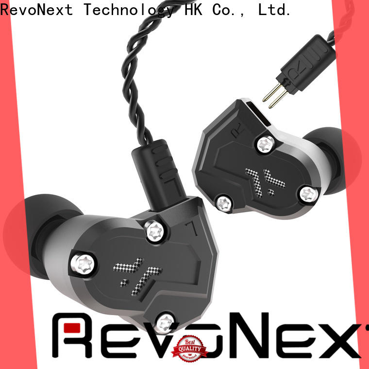 professional best sound quality in ear headphones headphone supply bulk production