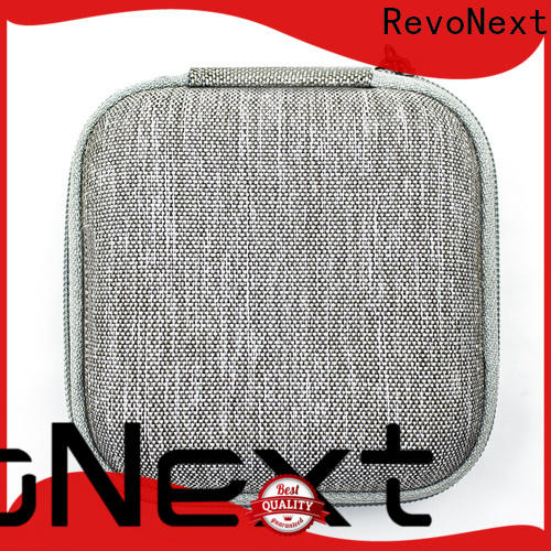 RevoNext headphone carrying case bulk buy for earphone