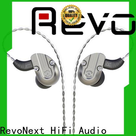 RevoNext best quad driver earphones with good price bulk buy