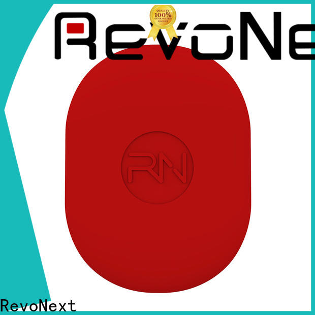 RevoNext detachable headphone pouch series for promotion