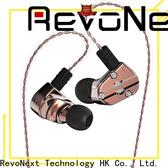 RevoNext drivers in ear dual driver from China for home