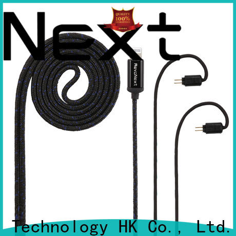 RevoNext best 2 pin bluetooth cable best manufacturer for audio