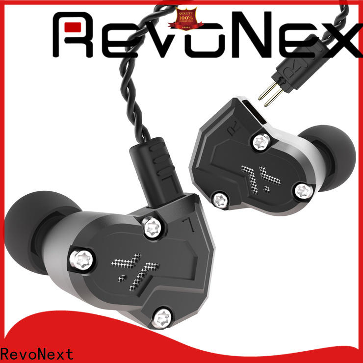 stable best noise isolating in ear headphones rx6 supplier for school