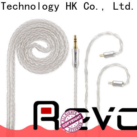 RevoNext high quality bluetooth headphones with detachable cable directly sale for stereo sound