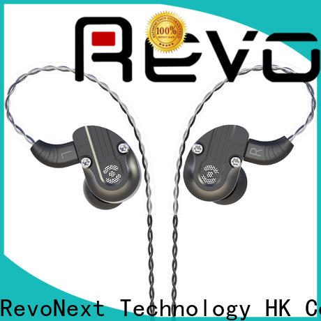 RevoNext top quality in ear earbuds company for home