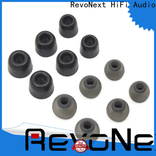 RevoNext earbuds tips inquire now for sale