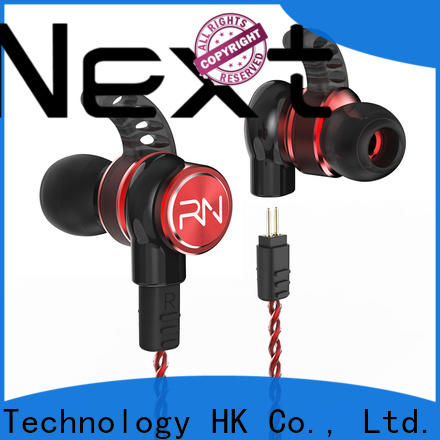 worldwide triple driver in ear headphones drivers suppliers for jogging