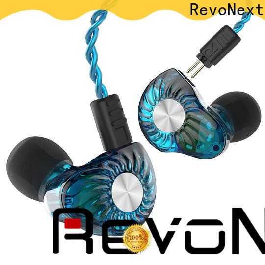 worldwide good in ear earphones rx8s best supplier for sport