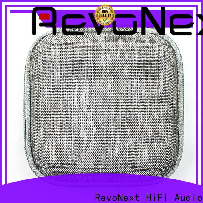 RevoNext small headphone case company bulk buy