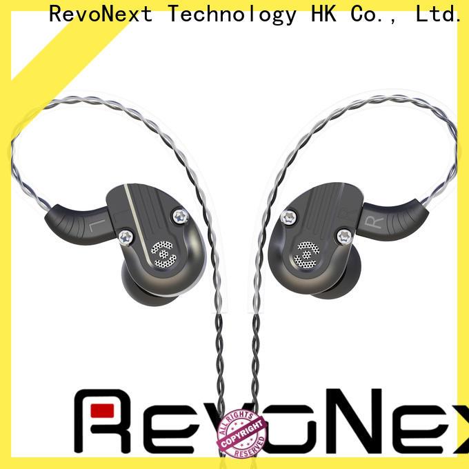 RevoNext hifi earphones directly sale bulk buy