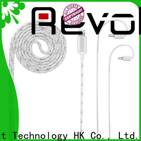 RevoNext worldwide 2 pin bluetooth cable best manufacturer for sale
