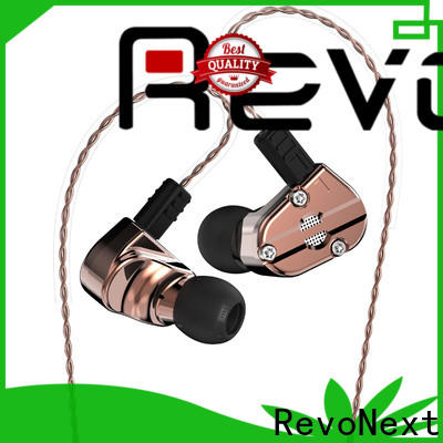 customized best quad driver earphones qt3s with good price for home