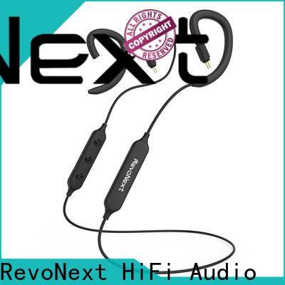 latest high quality headphone cable revonext factory direct supply for earbuds