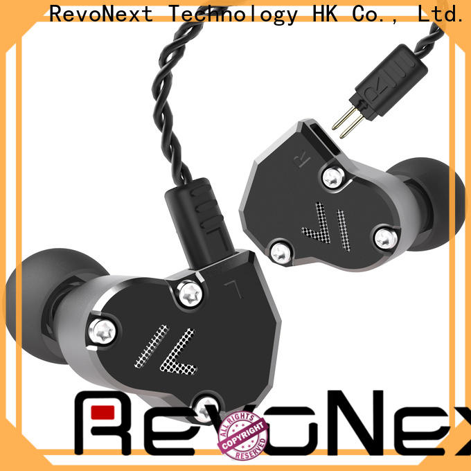 cheap dual driver in ear rx6 supply for sport