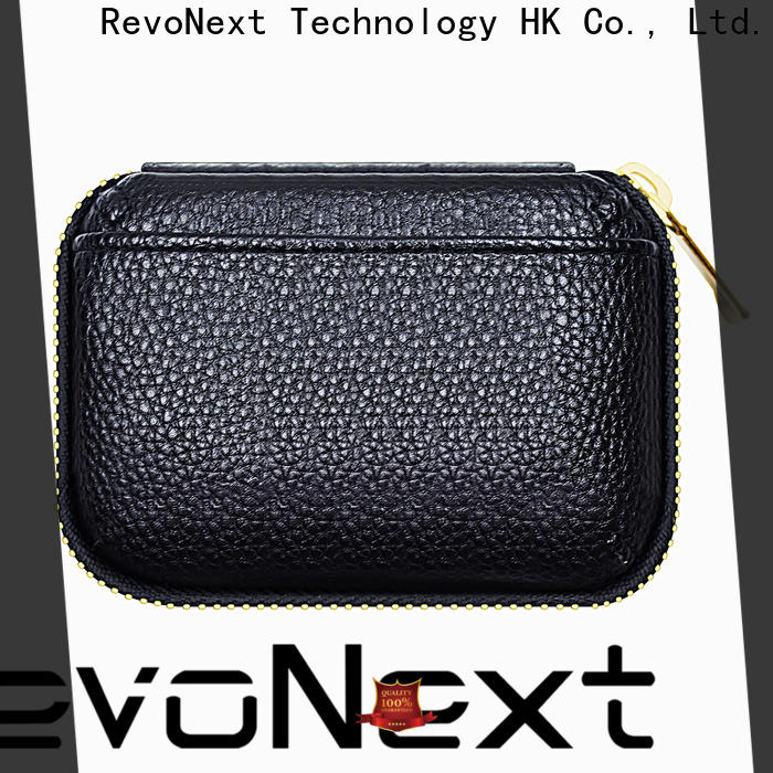 RevoNext best price small earphone case supply for headphone