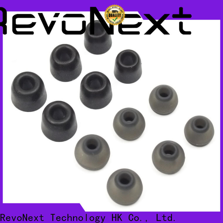 RevoNext stable earphone carrying case directly sale for headphone