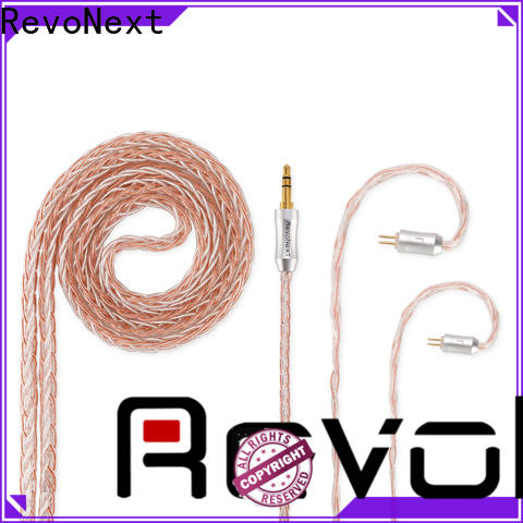 RevoNext lightning cable headphones factory direct supply bulk buy