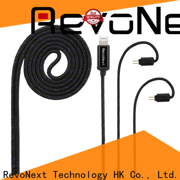 durable stereo headphone cable from China bulk buy