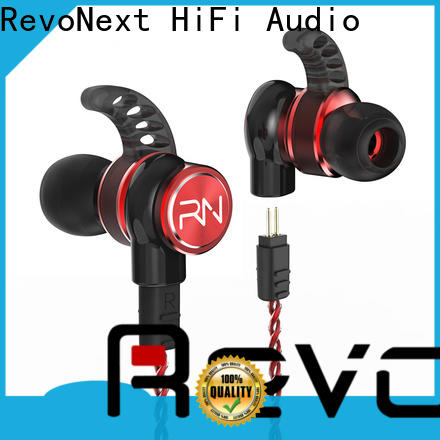 professional good in ear headphones drivers factory for school
