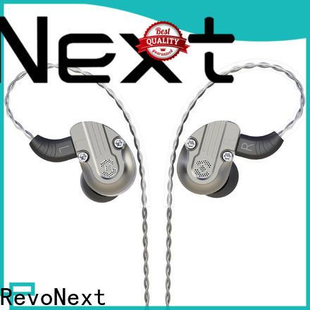 RevoNext good quality in ear headphones series for music