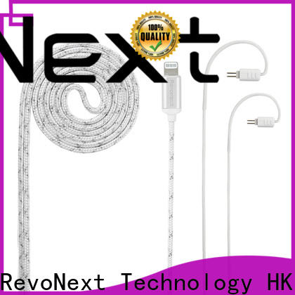 hot-sale best headphone cable inquire now for stereo sound