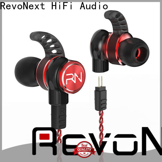 RevoNext rx8s in ear dual driver factory bulk production