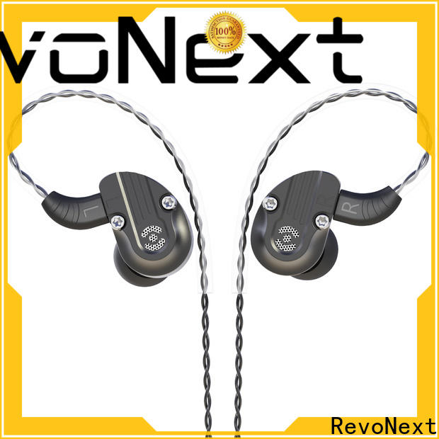 RevoNext hot-sale good quality earbuds supplier for school