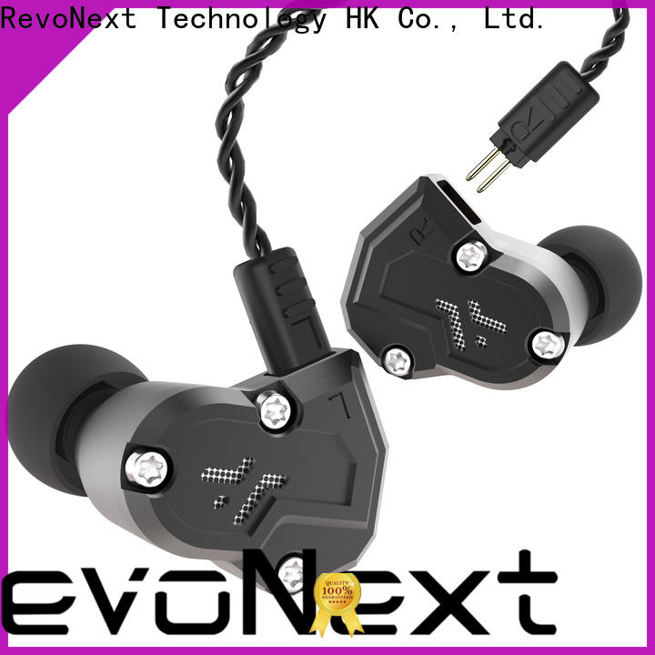RevoNext cheap stereo headphones bulk buy for gym centre
