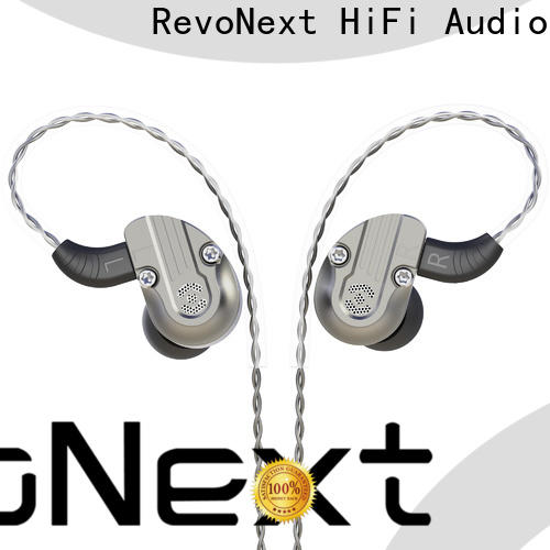 factory price best triple driver earphones company for sport