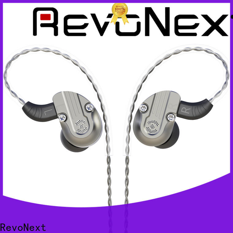 RevoNext most durable in ear headphones suppliers bulk buy