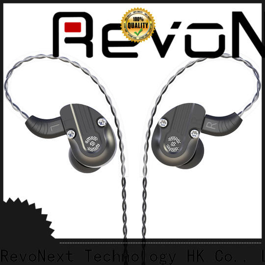 RevoNext best cheap in ear headphones directly sale for sport
